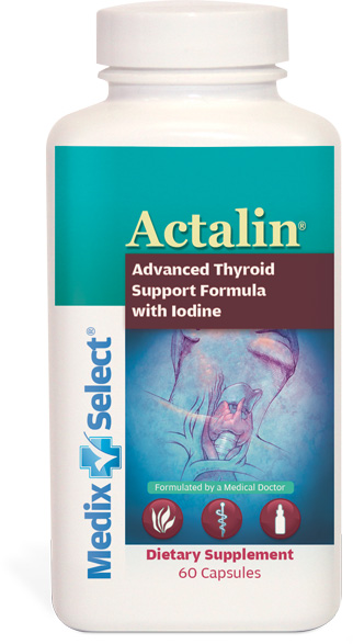 Actalin bottle