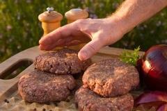 meat, undercook, temperature, burger, beef