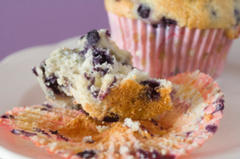 muffin, fattening, calories, spunkmeyer