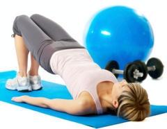 abdominals, stomach, pelvic, tilt