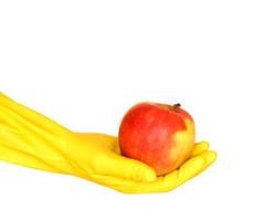 pesticides, apples, dirty, dozen, clean, produce