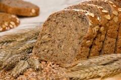 whole, grain, bread, glucose