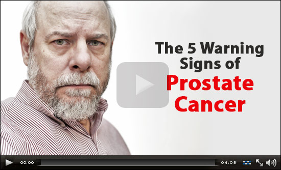 How does prostate cancer form?