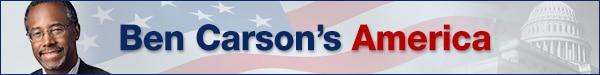 Ben Carson's America