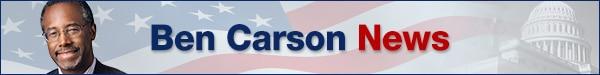 Ben Carson News